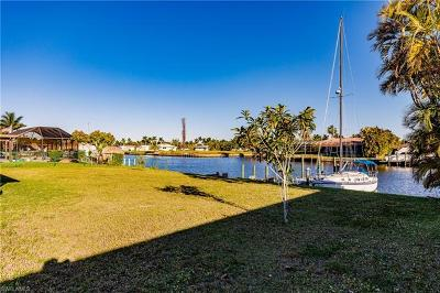 Cape Coral Residential Lots & Land For Sale: 433 Bayshore Dr