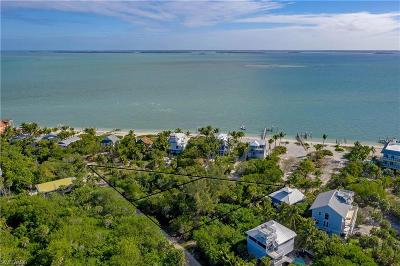 Sanibel, Captiva Residential Lots & Land For Sale: 141 & 161 Mourning Dove Drive