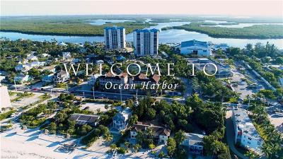 Fort Myers Beach Condo/Townhouse For Sale: 4753 Estero Blvd #1103