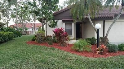 Fort Myers Condo/Townhouse For Sale: 13008 Tall Pine Cir