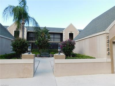 Kelly Greens, Manor, Terrace, Verandas, Village Condo/Townhouse For Sale: 12130 Kelly Greens Boulevard #93