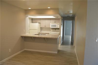 Cape Coral Rental For Rent: 3113 SW Santa Barbara Pl