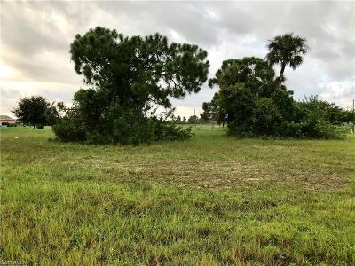 Lee County Residential Lots & Land For Sale: 1000 NE 40th St