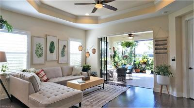 Fort Myers Condo/Townhouse For Sale: 4450 Waterscape Ln