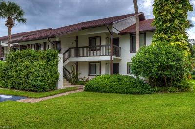 Naples FL Condo/Townhouse For Sale: $189,900