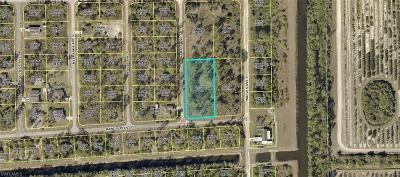 Residential Lots & Land For Sale: Corner Lot
