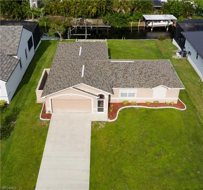 Bonita Springs Single Family Home For Sale: 27283 J C Ln