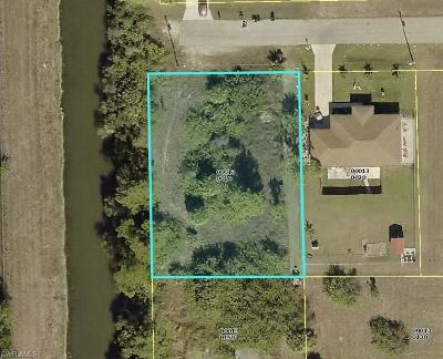 Lee County Residential Lots & Land For Sale: 5413 3rd St W