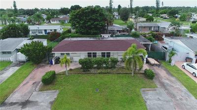Lehigh Acres FL Multi Family Home For Sale: $149,900