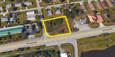 Fort Myers Commercial Lots & Land For Sale: 12902 Palm Beach Blvd