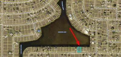 Lee County Residential Lots & Land For Sale: 401 NW 24th Ter