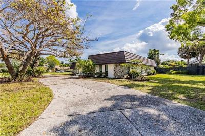 Fort Myers Single Family Home For Sale: 37 Georgetown