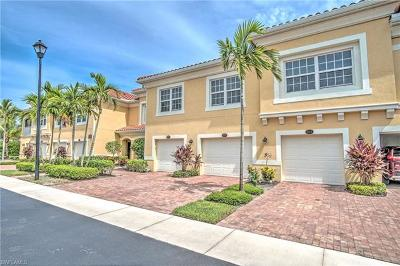 Estero Condo/Townhouse For Sale: 23600 Alamanda Dr #204