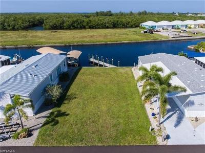 Lee County Residential Lots & Land For Sale: 3049 Sloop Ln