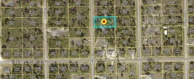 Lee County Residential Lots & Land For Sale: 1706 Cortez Ave