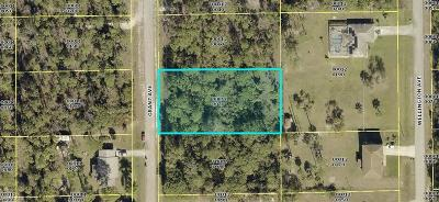 Lee County Residential Lots & Land For Sale: 10 Grant Ave