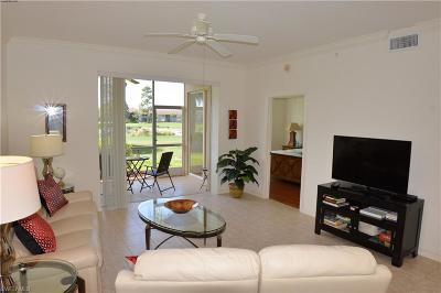 Fort Myers Condo/Townhouse For Sale: 10225 Bismark Palm Way #1615