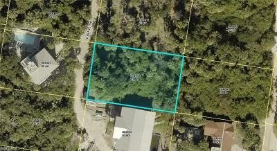 Sanibel, Captiva Residential Lots & Land For Sale: 517 Pirate Drive