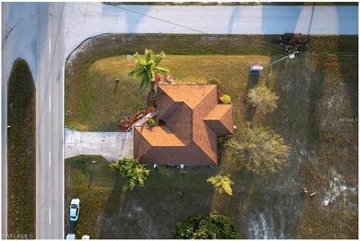 Cape Coral Single Family Home For Sale: 1316 Diplomat Pky W
