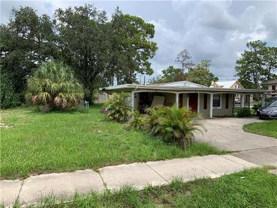 Fort Myers Single Family Home For Sale: 2275 Canal St