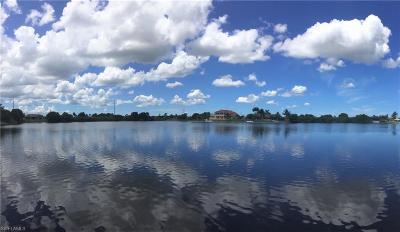 Cape Coral Residential Lots & Land For Sale: 1728 NW 9th St