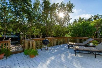Sanibel Single Family Home For Sale: 5256 Punta Caloosa Ct