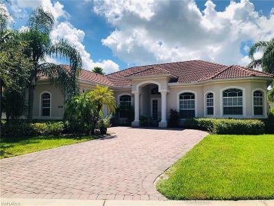 Bonita Springs FL Single Family Home For Sale: $469,000