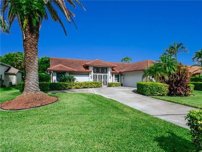 Fort Myers Single Family Home For Sale: 14942 Mahoe Ct