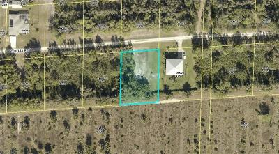 Residential Lots & Land For Sale: 6321 Cedelia Rd