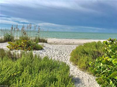 Sanibel Condo/Townhouse For Sale: 1501 Middle Gulf Dr #E108