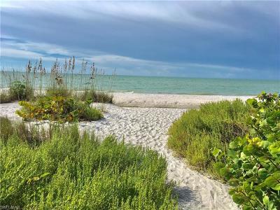 Sanibel FL Condo/Townhouse For Sale: $1,300,000