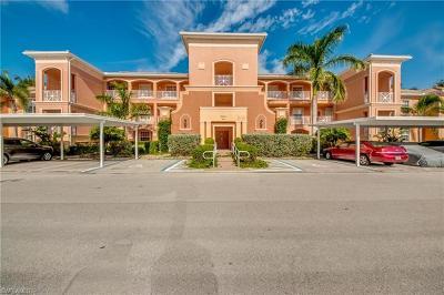 Bonita Springs Rental For Rent: 9621 Spanish Moss Way #3812