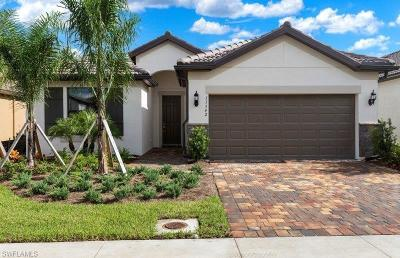Fort Myers Single Family Home For Sale: 11342 Tiverton Trce