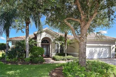 Fort Myers Single Family Home For Sale: 13016 Milford Place