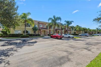 Fort Myers Condo/Townhouse For Sale: 9445 Ivy Brook Run #1104