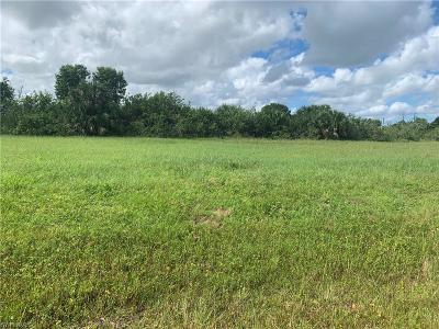 Cape Coral Residential Lots & Land For Sale: 2228 NW 6th Ter