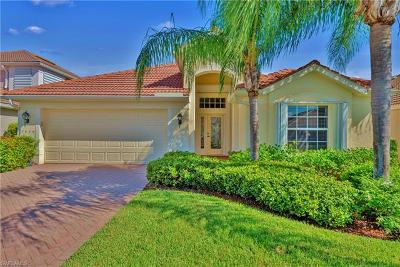 Fort Myers Single Family Home For Sale: 9054 Shadow Glen Way