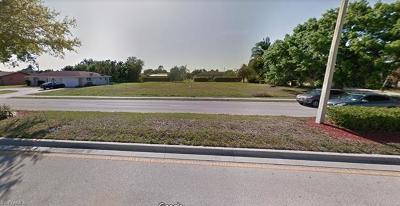 Cape Coral Residential Lots & Land For Sale: 3130 Country Club Blvd