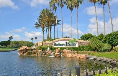 Heritage Palms, Terrace, Lakeside Green, Fairway Isles, Veranda, Twin Lakes, Lakemont, The Enclave, Royal Greens Condo/Townhouse For Sale: 10507 Washingtonia Palm Way #3812