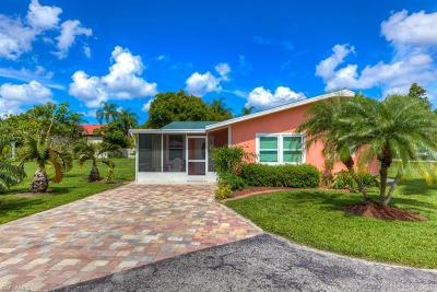 Bonita Springs Multi Family Home For Sale: 27830 Michigan St