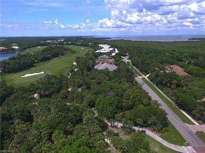 Sanibel, Captiva Residential Lots & Land For Sale: 5627 Baltusrol Court