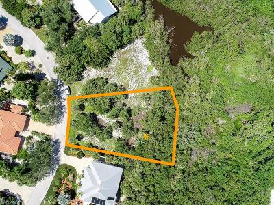 Sanibel Residential Lots & Land For Sale: 1044 Fish Crow Rd