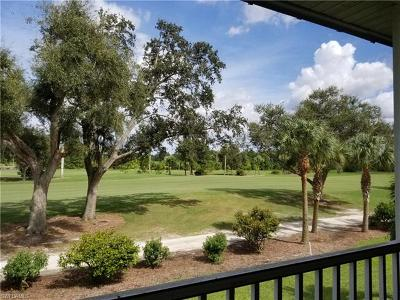 Fort Myers Condo/Townhouse For Sale: 6777 Winkler Road #L266