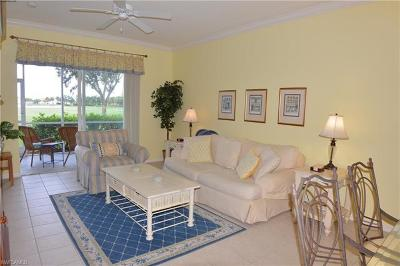 Fort Myers Condo/Townhouse For Sale: 10350 Washingtonia Palm Way #4215