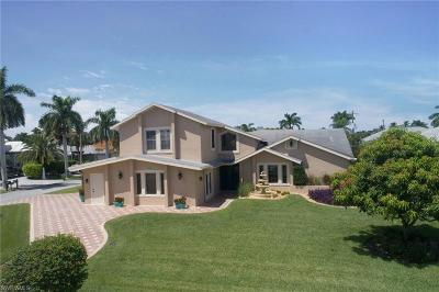 Cape Coral Single Family Home For Sale: 5622 SW 14th Ave