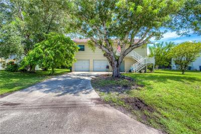 Bonita Springs Single Family Home Pending With Contingencies: 4700 Pembrooke Ln