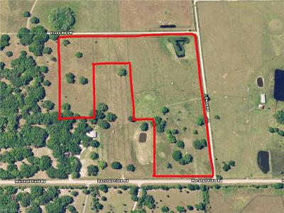 Residential Lots & Land For Sale: 1852 Marshall Field Road
