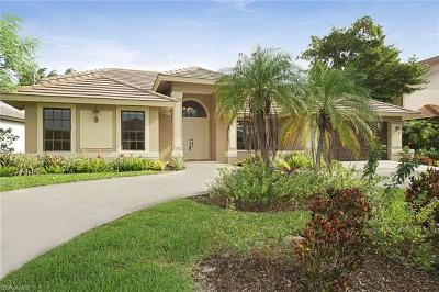 Cape Coral Single Family Home For Sale: 1531 SW 58th St