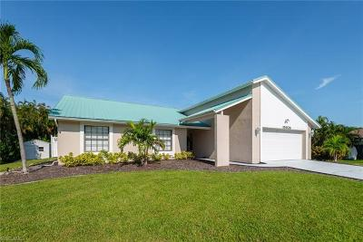 Fort Myers Single Family Home For Sale: 15024 Bonaire Circle