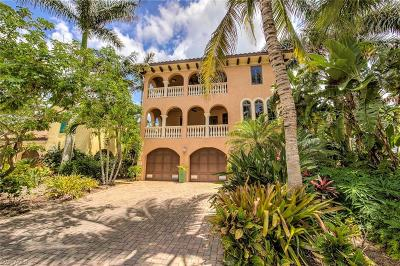Sanibel, Captiva Single Family Home For Sale: 11522 Andy Rosse Lane